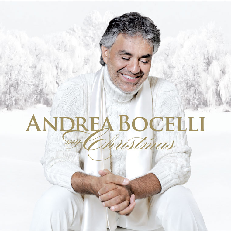 My Christmas (Deluxe Edition)