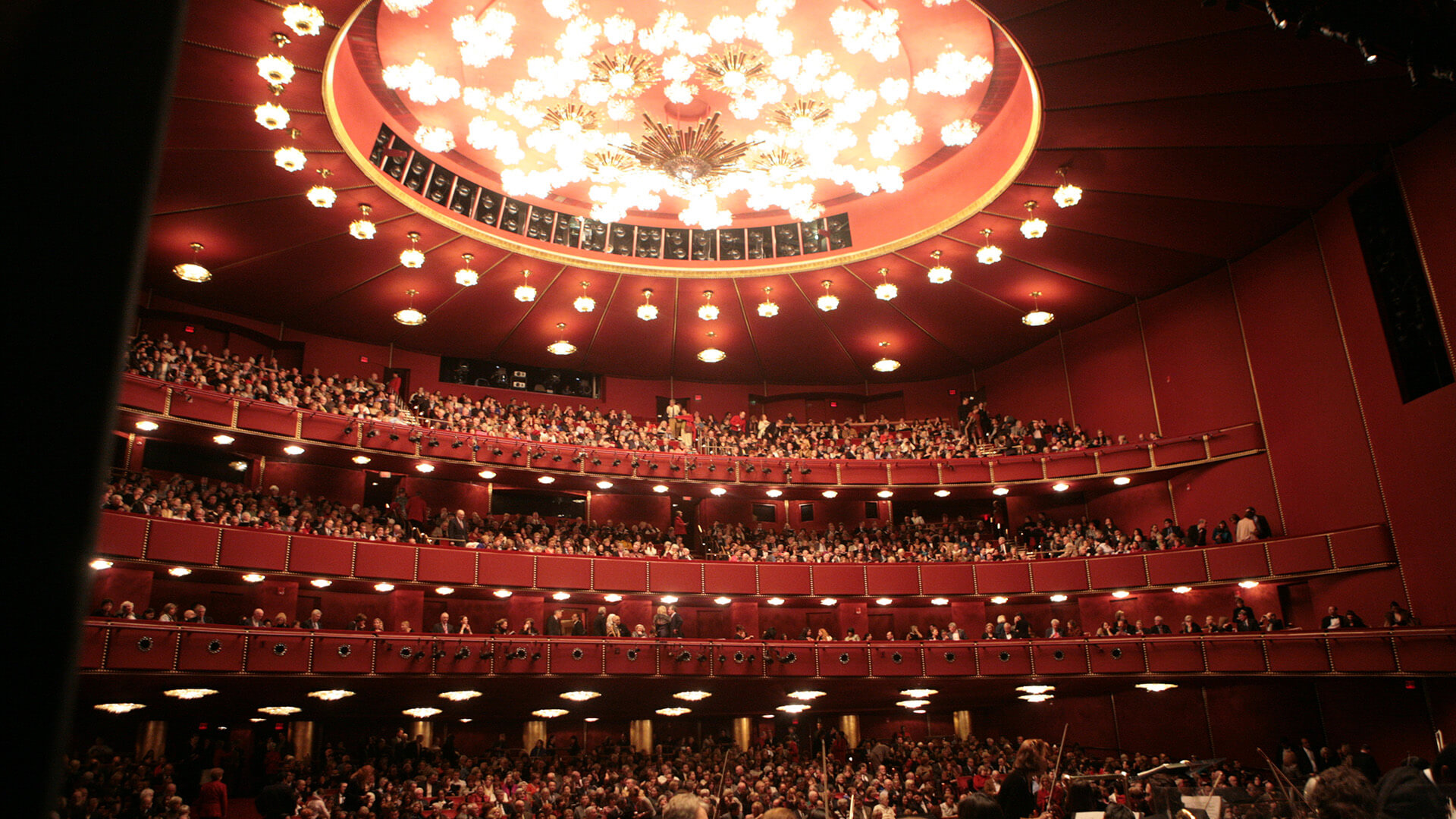 Petite Messe Solennelle, Kennedy Center Opera House Washington